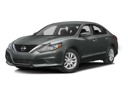Mid City Nissan >> 2016 Nissan Altima 4dr Sdn I4 2 5 S In Union Nj New York City