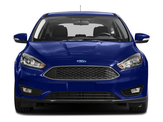2017 Ford Focus Se Hatch In Union Nj Open Road Chevrolet